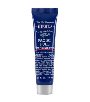 Facial Fuel Energizing Scrub Deluxe Sample 15ml