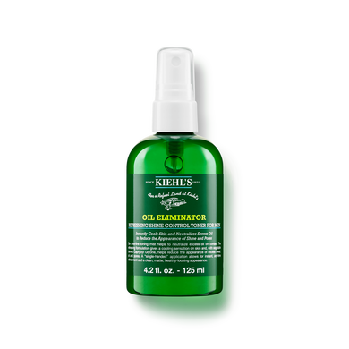 Oil Eliminator Refreshing Shine Control Toner for Men