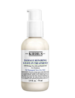 Damage Repairing & Rehydrating Leave-In Treatment