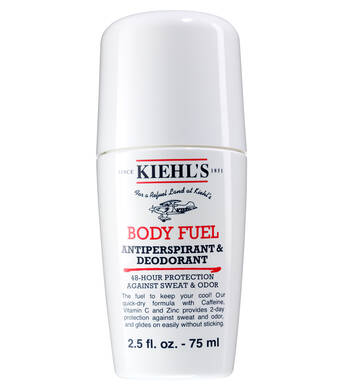 Body Fuel Antiperspirant Deodorant