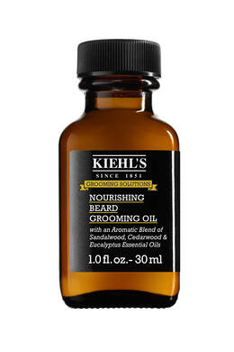 Grooming Solutions Nourishing Beard Grooming Oil