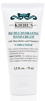 Richly Hydrating Hand Cream Holiday 2015 Limited Edition