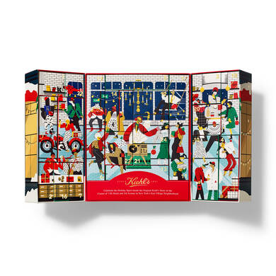 Limited Edition Advent Calendar