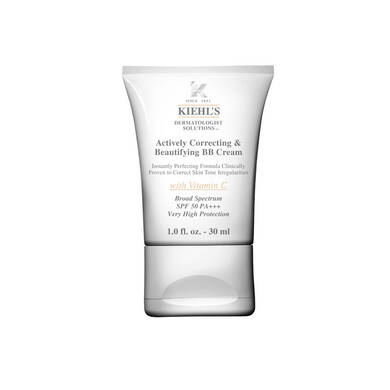 BB Cream - Actively Correcting and Beautifying with SPF 50 PA+++