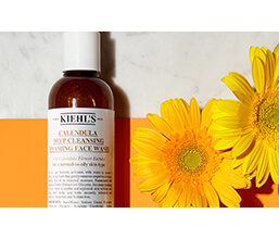 Disconver Kiehl's ingredients